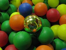 Gouden bal