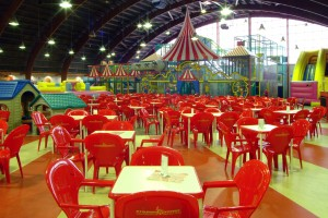 Circus Bruul overzicht